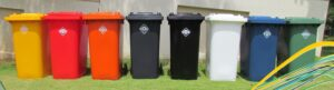 Wheelie Bins Shop Page Top