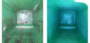 Wheelie Bin Cleaning & Repairs