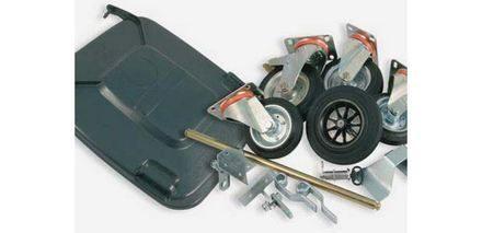 Wheelie Bin Spares Sales